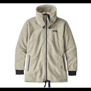 Patagonia Shearling Jacket